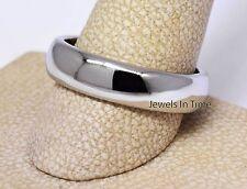 Tiffany & Co. Mens Platinum Band Ring Size 11
