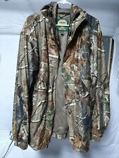 Cabela's Dry Plus Rain Gear Jacket Xl