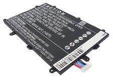 Batería De Alta Calidad Para Samsung Galaxy Tab4 7.0 aaad115ps/4-b sp4073b3h Reino Unido