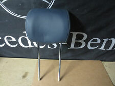 Ford Mondeo MK3  2007 on Rear Headrest Grey Leather Part No 1489570