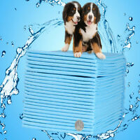 Puppy Pet Dog Indoor Cat Toilet Training Pads Absorbent 33X45/45X60/60X60/60X90