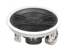 "Yamaha In-Ceiling Speaker System 3-Way, 6.5"", White, Pair, NS-IW280CWH, New"