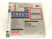 KENNY CLARKE-FRANCY BOLAND Volcano Vol 1 Live Johnny Griffin 180 gram LP