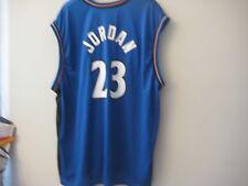 Michael Jordan Size  52 XXL Champion Men's Jersey Washington Wizards