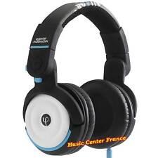 Audiophony WINKK casque DJ développé avec Quentin Mosimann - NEUF Garantie un an