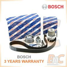 BOSCH HEAVY DUTY TIMING BELT KIT & WATER PUMP FORD GALAXY VW SHARAN 1.9