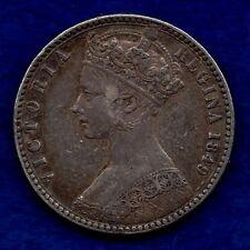 Great Britain, Victoria, 1849 Florin (Ref. c5022)