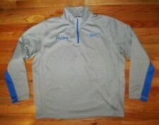 Nike Xl Therma-Fit, Falcons Basketball 1/4 Zip Pullover Jacket (photo # 7603)