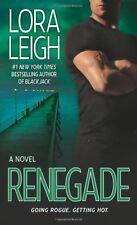 Renegade: A Novel (Elite Ops) by Lora Leigh