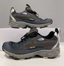 Vintage North Face X2 Women's Hiking Shoes size 9 Gore-Tex GTX Trail