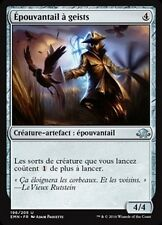 MTG Magic EMN - (x4) Geist-Fueled Scarecrow/Épouvantail à geists, French/VF