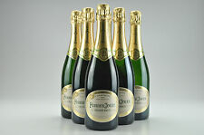 6-Bottles Nv Perrier Jouet Grand Brut Champagne Ws-91