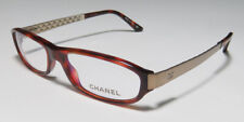 CHANEL 3149 FAMOUS DESIGNER GORGEOUS UPSCALE MADE IN ITALY MUST HAVE EYEGLASSES