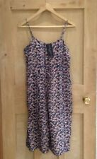 Petite Strappy, Spaghetti Strap Floral Jumpsuits & Playsuits for Women