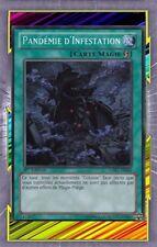 Pandémie D'Infestation HA07-FR068 Magie Jeu-Rapide=>Colonie Protect Magie/Piège