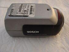 Bosch LTC0485/21 CAMERA, HIGH PERFORMANCE, COLOR, 1/3-INCH 540TVL COLOR, DSP, 12