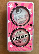 Soap & Glory Get a Smooth On Gift Set Flake Away The Righteous Butter New in Box