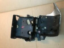 Ducati  08-13 848 1098 1198 Battery Box Tray Holder Bracket Support 82919392A