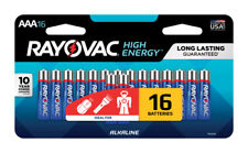 Rayovac AAA Alkaline Batteries (16 Pk) Rvc82416ltj
