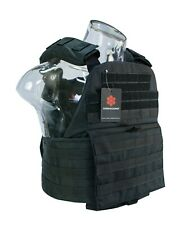 Armacorp Plate Carrier Body Armor Carrier Made In South Korea Tactical Vest