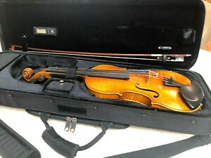 Full size Violin - Australian Luthier made, rich resonance and tone