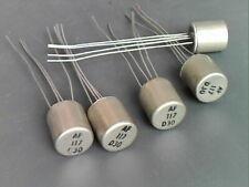 1 pcs AF117 germanium transistor PNP NOS