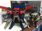 [Transformer] Gc-01 Galaxy Convoy  gc 22 Wing Saber Sonic Bomber optimus prime