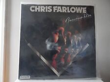 "CHRIS FARLOWE - GREATEST HITS - IMMEDIATE RECORDS-IML 2002 - ""SEALED"""