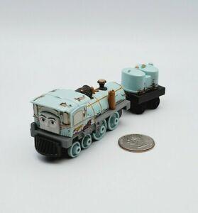 Thomas Friends Adventures Train Tank Diecast Metal - Lexi Engine & Tender - 2017