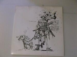 Die Antwoord–Mount Ninji And Da Nice Time Kid-2 x Vinyl, LP ZEF004VL-with insert