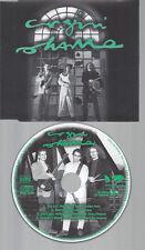 CD--CRYIN SHAME LIVE --PROMO