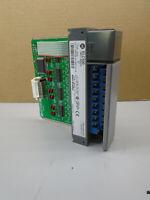 1746-IB16 /C Allen Bradley SLC 500 DC Input Module 1746IB16   W117