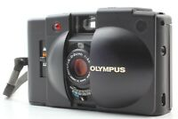【Exc4】 Olympus XA2 35mm Point and Shoot Film Camera From JAPAN #142