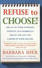 Refuse to Choose!-B. Sher