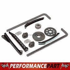 02-11 Ford Truck Lincoln 5.4L V8 330 16-Valve Timing Chain Kit