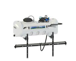 Master Manufacturing SAO-11-015A-MM 15 Gallon ATV Broadcast & Spot Sprayer-Ev...