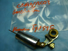Honda CB 650 Typ RC03 Vergaser Typ PD 51 Gas Schieber Throttle Piston Carburetor