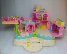Polly Pocket Hacienda La Maison Des Animaux Mattel 2000