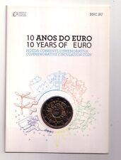 Portogallo    2 € 2012  10 anni Tye   coincard