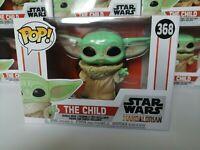 Star Wars The Mandalorian The Child Funko POP! ***In Stock***