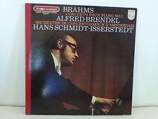 BRAHMS Concerto pour piano n°1 BRENDEL dir SCHMIDT-ISSERSTEDT 6500623