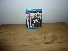 21 (Blu-ray Disc, 2008, Canadian)