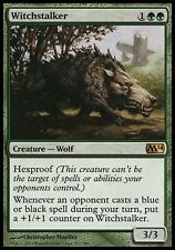 1x Witchstalker M14 MtG Magic Green Rare 1 x1 Card Cards