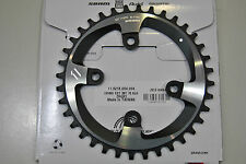 Corona TRUVATIV/SRAM 36 Denti XX1 BCD 76mm 1x11Speed/CHAINRING SRAM XX1 36T
