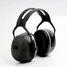 3M PELTOR Optime X Series Premium Quality Ear Defender - X5A