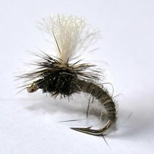 HARES EAR KLINKHAMMER Dry Trout  fly Fishing flies by Dragonflies
