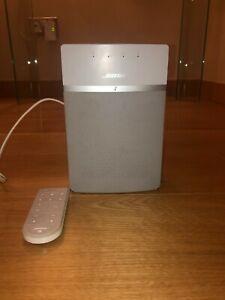 Bose SoundTouch 10 Multi-Room Speaker - White