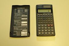 Casio FX-115W S-V.P.A.M. SCIENTIFIC CALCULATOR Two Way Power