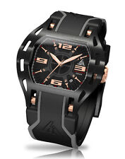 Swiss sport watch wryst automatico 2824 See-Through FONDELLO 50 LIMITED EDITION