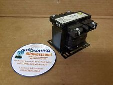 FREESHIPSAMEDAY SQUARE D 9070-K100D5 TRANSFORMER .100KVA S30033-559-52 550/600V